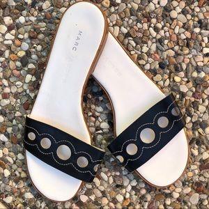 Marc Jacobs Sandals